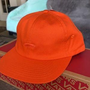 VANS SALTON II CAP